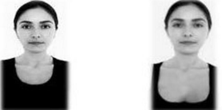 la photo du cv  avec ou sans d u00e9collet u00e9   devinez quelle photo convainc les recruteurs   femme
