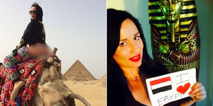 Le « selfesse », la photo (dé)culottée qui ne passe pas en Égypte