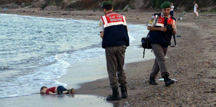 Aylan, le petit garçon dont la mort choque, mais que la France n'a pas voulu voir...