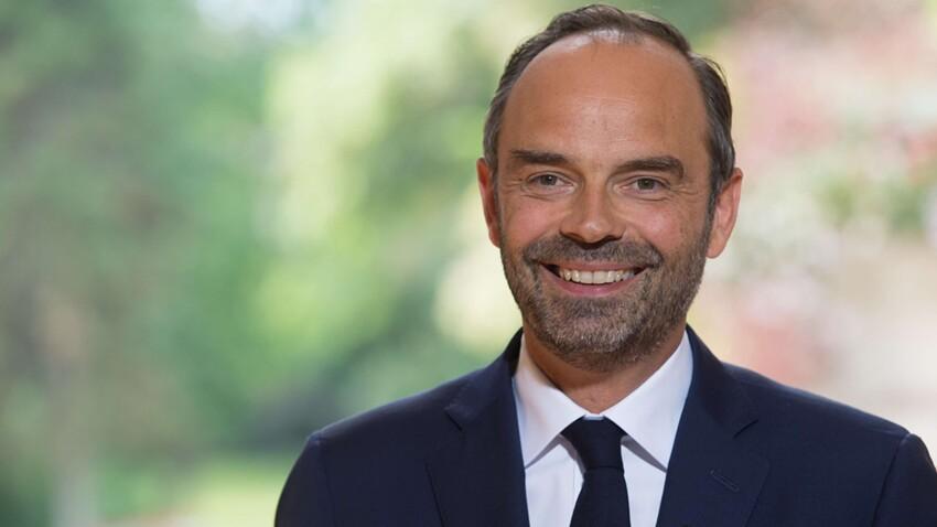 Photo - Edouard Philippe : découvrez le Premier ministre à 20 ans, méconnaissable