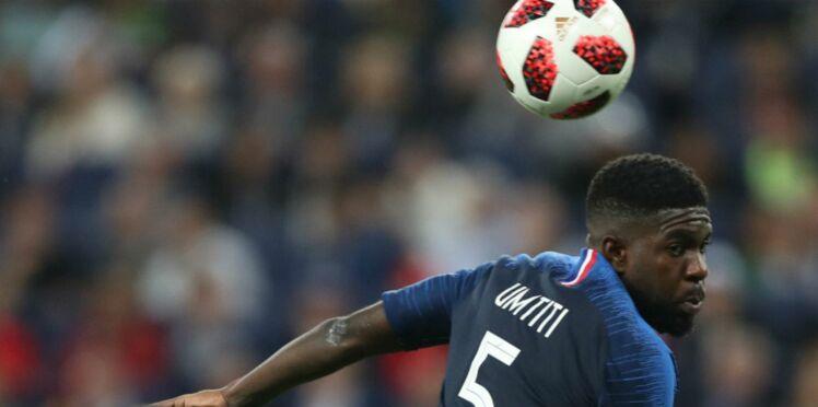 Photo - L'incroyable mésaventure d'une famille devant le match France-Belgique