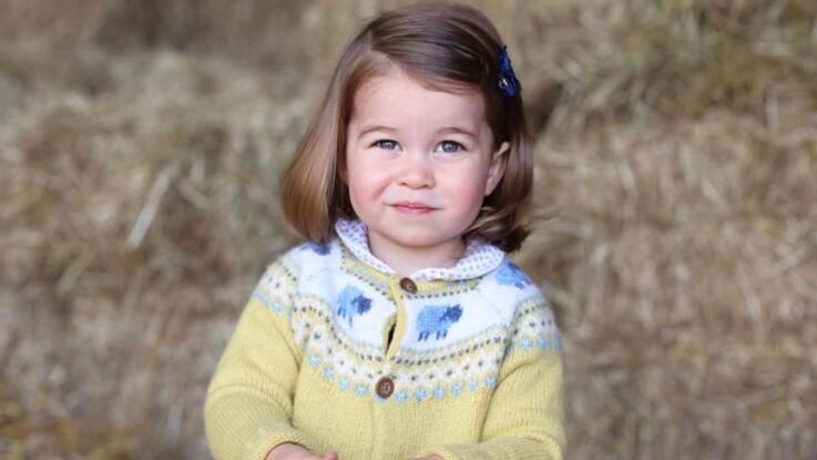 Kate Middleton et le prince William fêtent les 2 ans de Charlotte : ses plus jolies photos