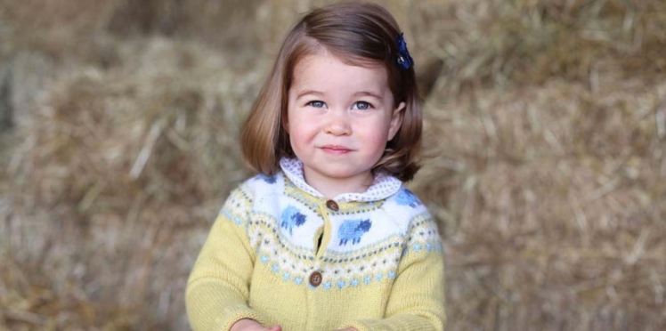 Kate Middleton et le prince William fêtent les 2 ans de Charlotte : ses plus jolies photos