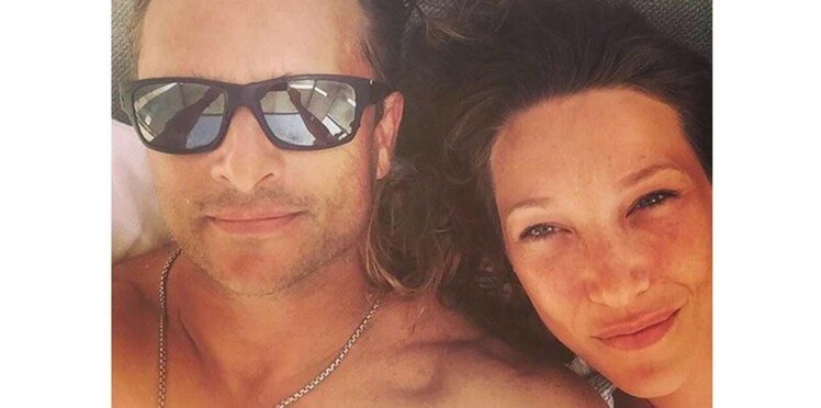 David Hallyday et Laura Smet : leur (rare) photo ensemble