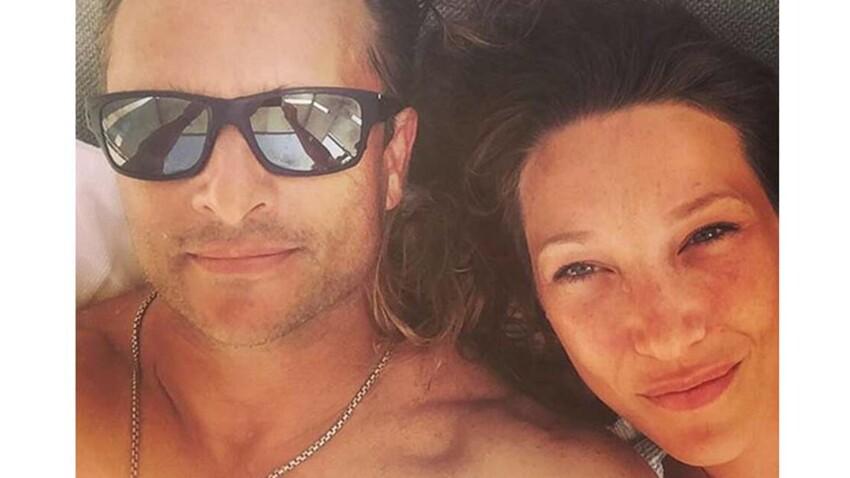 David Hallyday et Laura Smet : leur (rare) photo ensemble