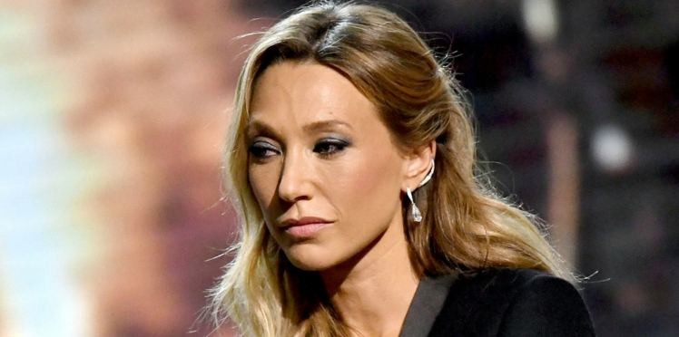 Photo – Laura Smet : son message poignant adressé à Johnny Hallyday