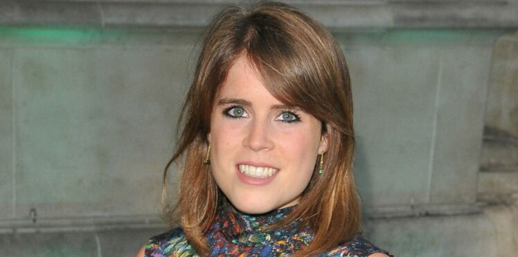 Photo - Le cliché de la princesse Eugenie d'York qui dérange