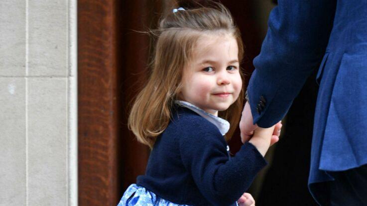 Photos - 5 choses que vous ne saviez pas sur la princesse Charlotte