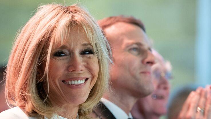 Photos - 5 choses que vous ne saviez pas encore sur Brigitte Macron