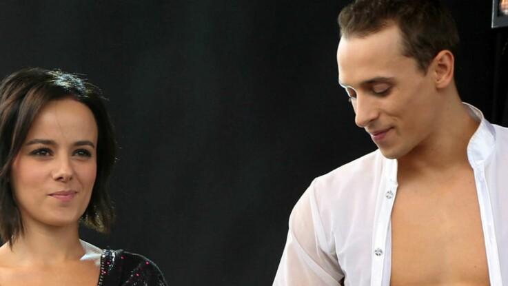 Photos – Alizée et Grégoire Lyonnet partagent des clichés de leur mariage il y a 2 ans