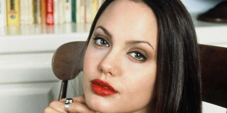 Photos - Angelina Jolie fête son anniversaire : son évolution en images