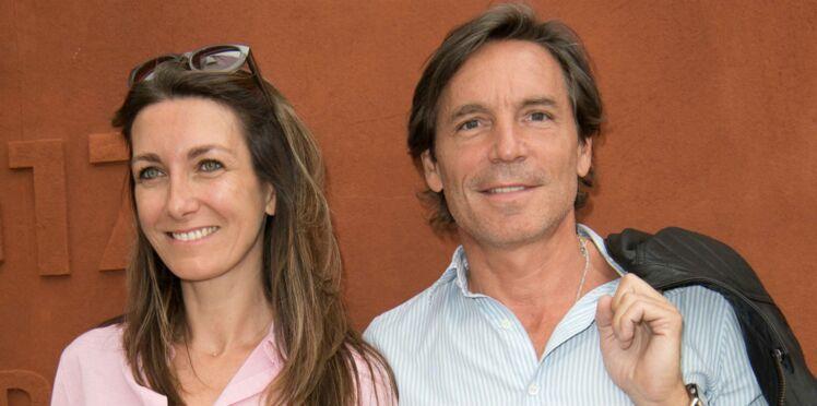 Photos - Anne-Claire Coudray : qui est son compagnon, Nicolas Vix ?