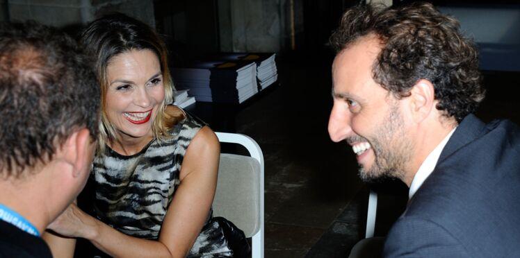 Photos - Barbara Schulz (Retour aux sources) amoureuse d'Arié, le frère de Gad Elmaleh
