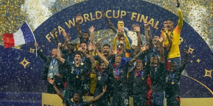 Photos - Les bleus champions du monde : quelles sont les autres disciplines où la France se classe n°1 ?