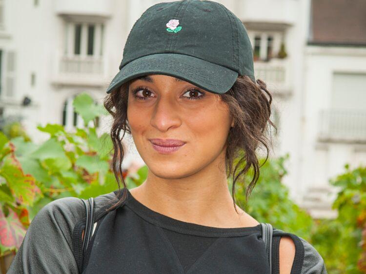 Photos cam lia jordana tr s amincie et ultra sexy cannes femme actuelle le mag - Camelia prenom ...