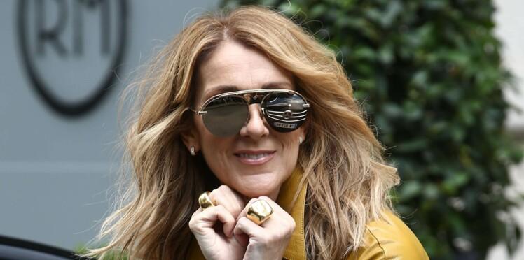 Photos - Céline Dion a 50 ans, retour sur son évolution
