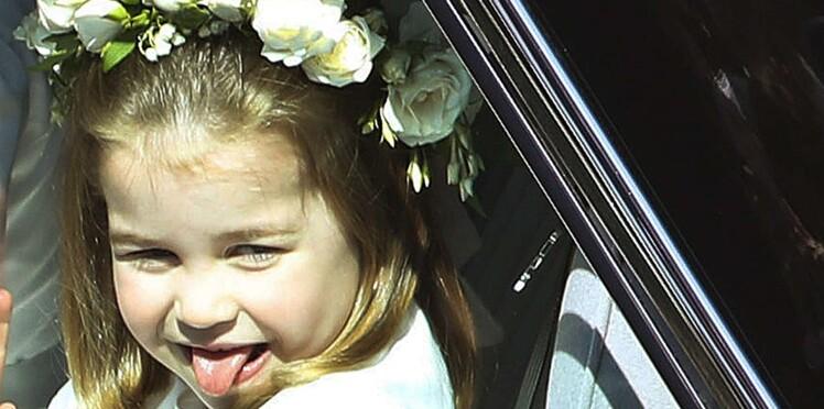 Photos - Les clichés les plus drôles du mariage de Meghan et Harry