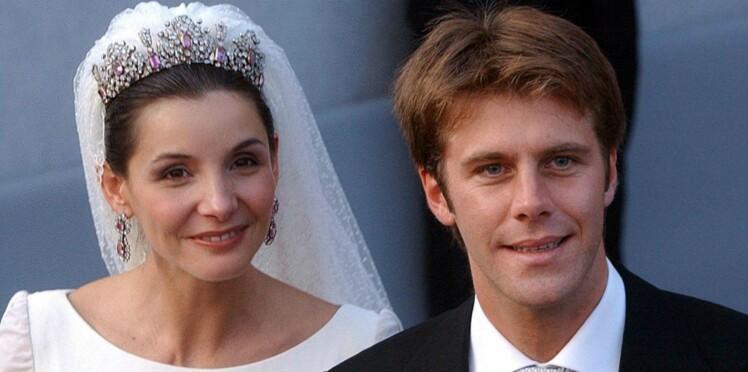 Photos - Clotilde Courau et le prince Emmanuel-Philibert de Savoie : retour en images sur 15 ans d'amour