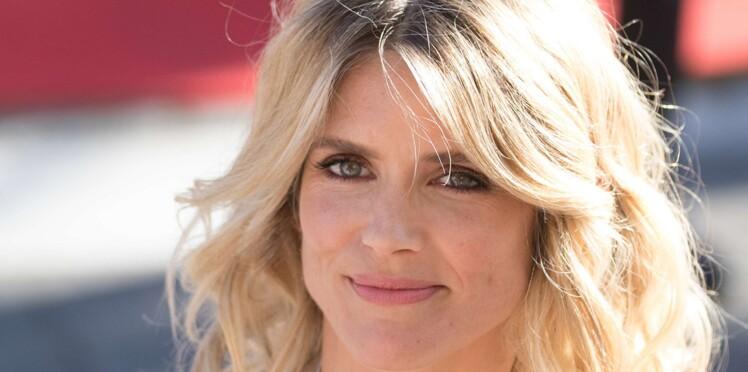 Photos - La compagne de Laurent Delahousse, Alice Taglioni, fait le show à Cannes