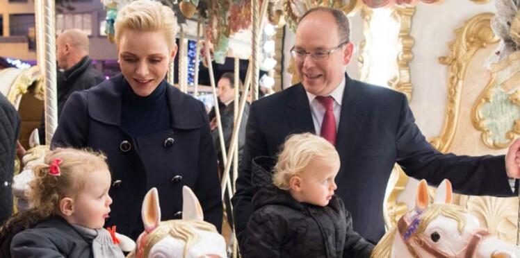Photos - Les derniers clichés en famille de Jacques et Gabriella de Monaco