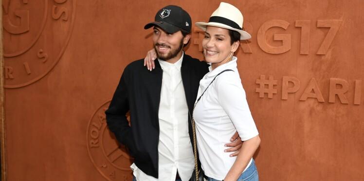 Cristina Cordula : qui est son fils unique, Enzo?