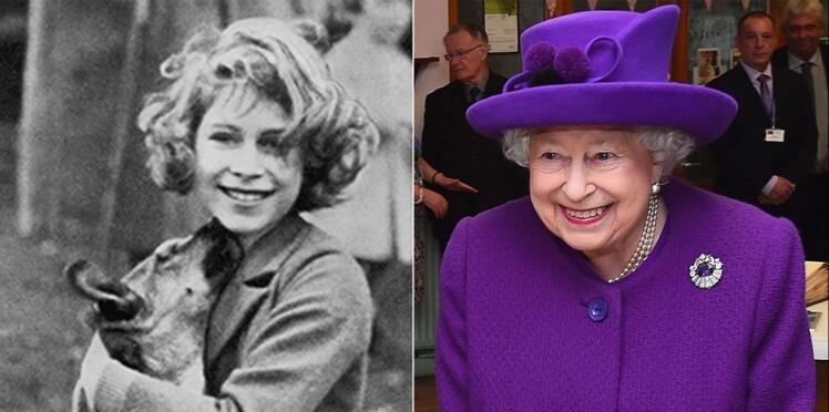 Photos - Elizabeth II : de princesse à reine, sa vie en images