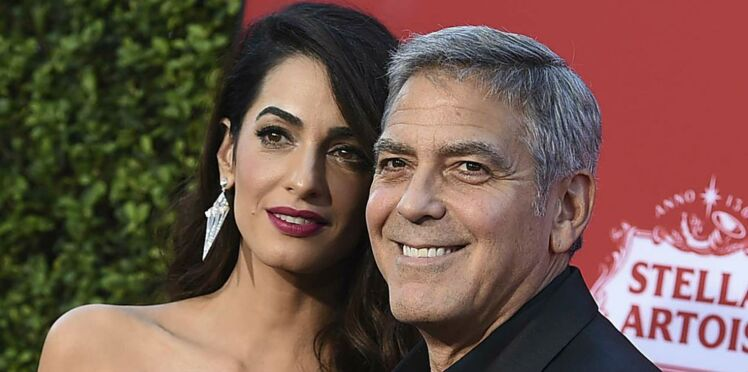 Photos - George Clooney : avant Amal, il a collectionné les femmes