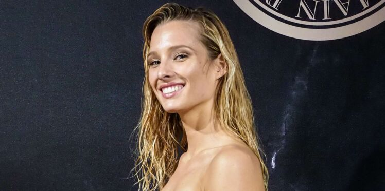 Photos - Ilona Smet topless et sublime sur Instagram