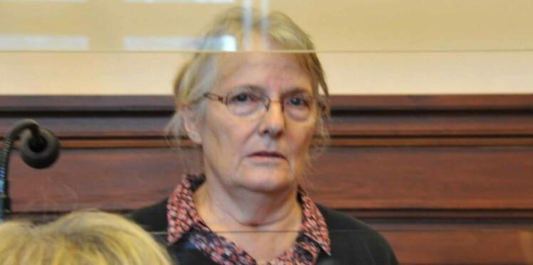 Photos : Jacqueline Sauvage, graciée par François Hollande