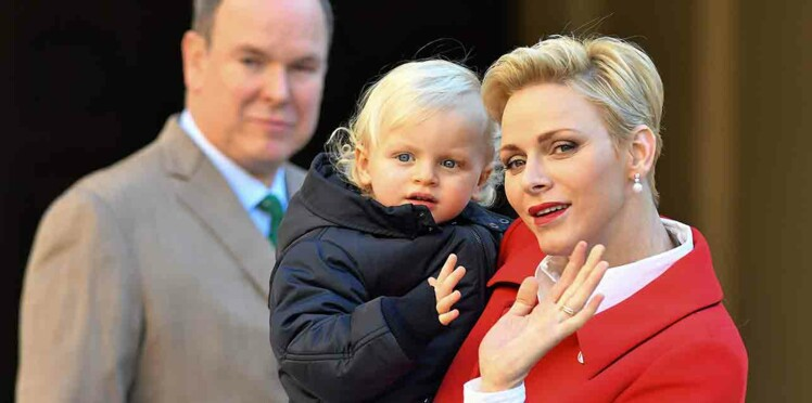 Photos : le Noël des enfants de Monaco célébré avec la famille princière