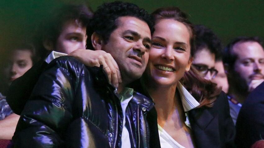 Photos: Jamel Debbouze et Mélissa Theuriaux plus amoureux que jamais