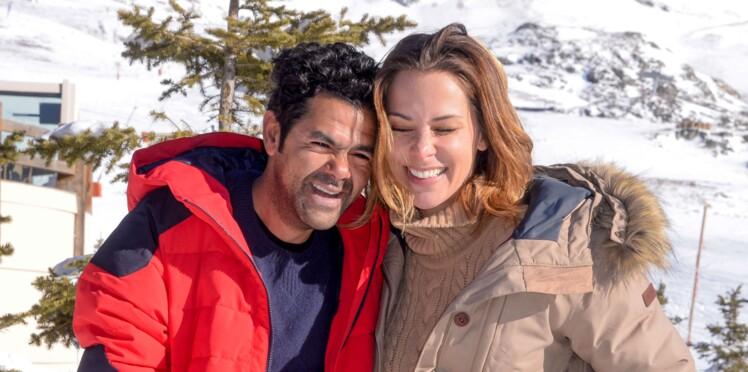 Photos - Jamel Debbouze et Mélissa Theuriau, 10 ans d'amour en images