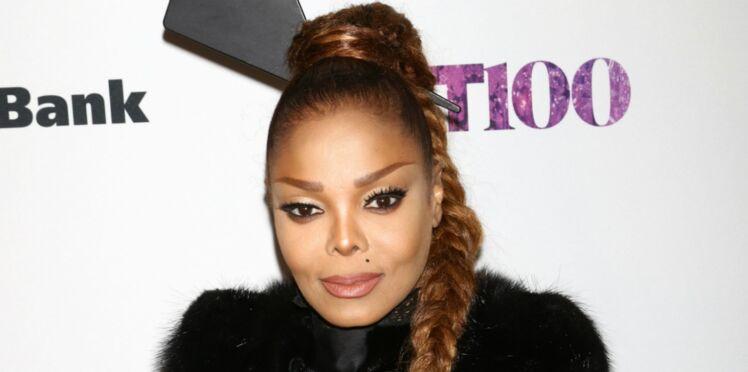 Photos - Premières photos de Janet Jackson, 51 ans, et son bébé, en vacances à Miami