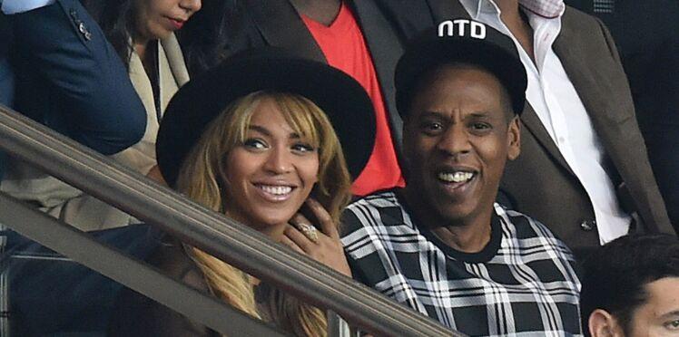 PHOTOS – Découvrez les premières photos des jumeaux de Beyoncé et Jay-Z, Rumi et Sir