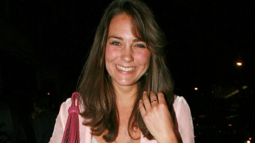 Photos – Kate Middleton : ce à quoi elle ressemblait avant de devenir duchesse de Cambridge