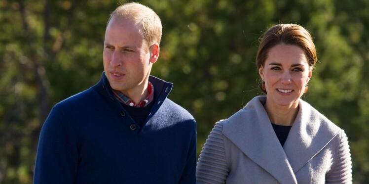 Photos de Kate Middleton seins nus : la poignante lettre du Prince William lue au procès