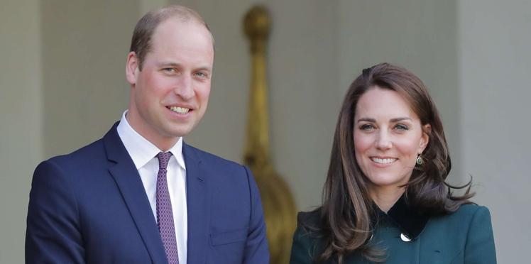 Photos – Kensington Palace dévoile un cliché adorable (et inédit) de George pour ses 5 ans