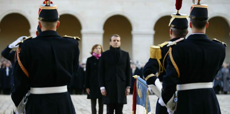 Photos - L'hommage national émouvant à Jean d'Ormesson en images