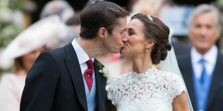 Photos : la lune de miel paradisiaque de Pippa Middleton et son mari James Matthews