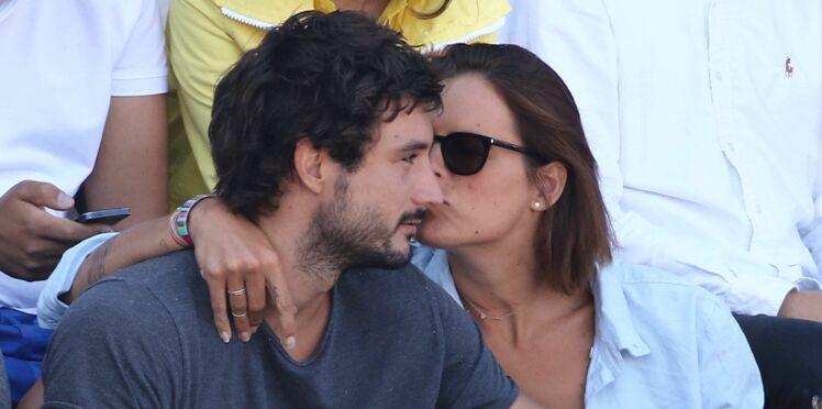 Photos : Laure Manaudou et Jérémy Frérot amoureux et fiers de le montrer