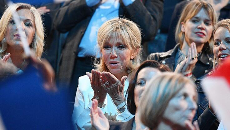 Photos : qui est Laurence Auzière, l'autre fille de Brigitte Macron, qui était en classe avec Emmanuel ?