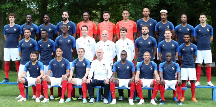Photos - Mondial 2018 : Bac, BTS, BEP...Les diplômes des joueurs de l'équipe de France