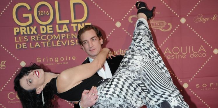 Photos - Ludovic Chancel, fou de son épouse Sylvie, aimait exposer leur amour