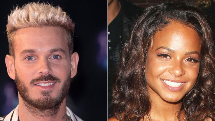 Photos – M. Pokora et Christina Millian, main dans la main : ils officialisent leur relation