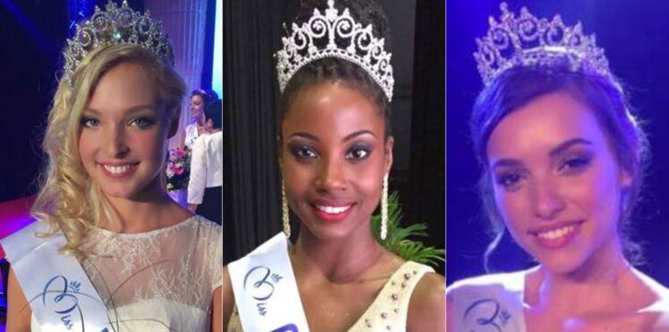 Photos - Miss France 2018 : découvrez les 30 candidates
