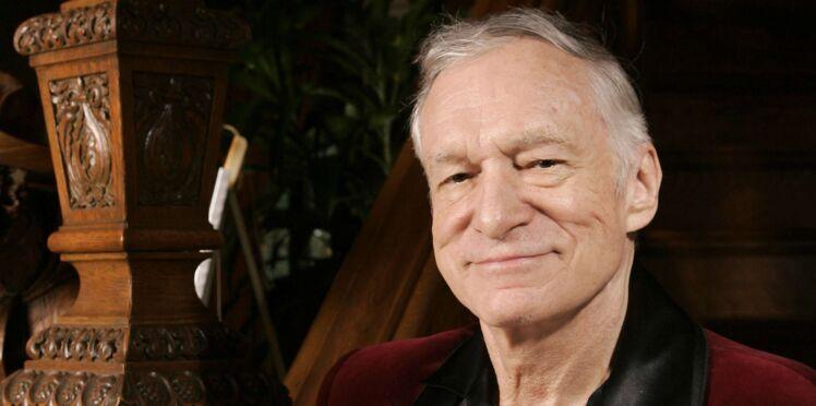 Photos- Mort de Hugh Hefner, le fondateur de Playboy