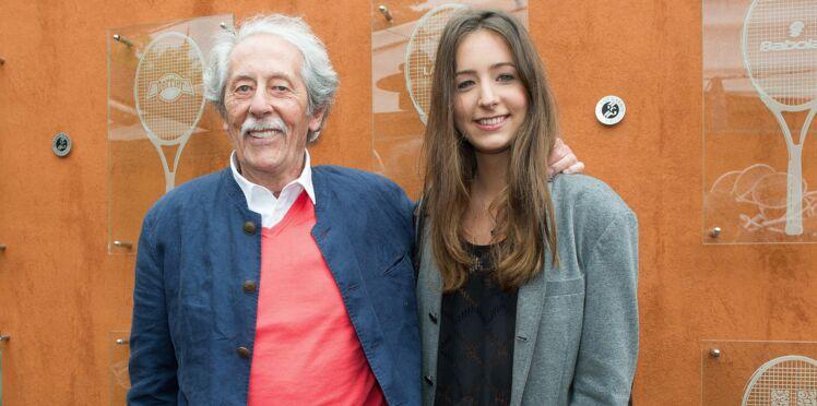 Photos - Mort de Jean Rochefort : qui sont ses cinq enfants ?