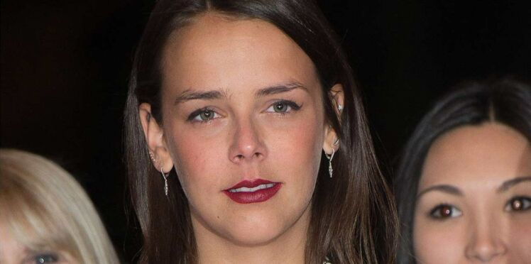 Photos : Pauline Ducruet, la fille de Stéphanie de Monaco, rentre à son tour en piste