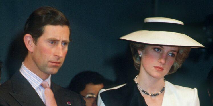 Photos – Charles et Lady Diana : les clichés qui révélaient leur distance