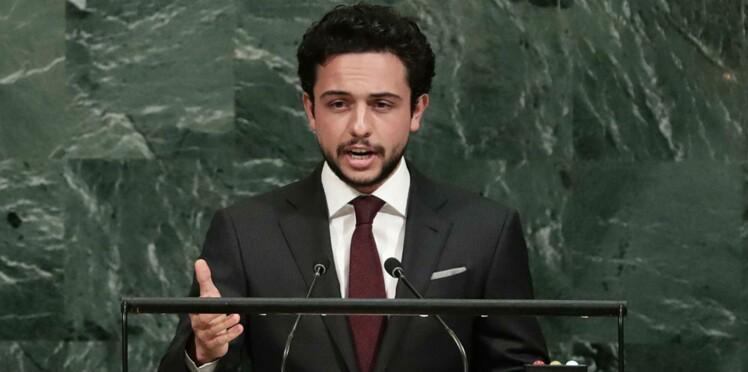Photos - Qui est le prince Hussein de Jordanie qui fait craquer les internautes ?